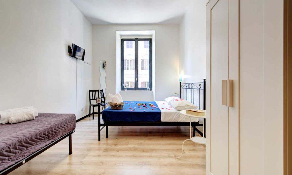 หอพัก – Habitacion Privada