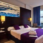 โรงแรม – Vincci Maritimo
