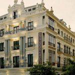 โรงแรม – Petit Palace Canalejas Sevilla