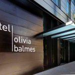 โรงแรม – Olivia Balmes Hotel