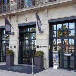 โรงแรม – Serras Hotel