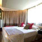 โรงแรม – Vincci Capitol